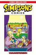 Heft: Simpsons Comic-Kollektion 12