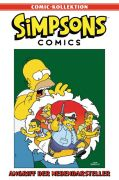 Heft: Simpsons Comic-Kollektion 14