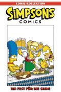 Heft: Simpsons Comic-Kollektion 16