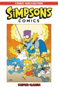 Heft: Simpsons Comic-Kollektion 18