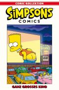 Heft: Simpsons Comic-Kollektion  9