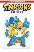 Heft: Simpsons Comic-Kollektion  1