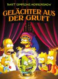 Heft: Bart Simpsons Horrorshow