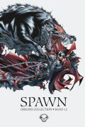 Heft: Spawn Origins Collection 12