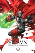 Heft: Spawn Origins Collection  8