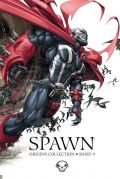Heft: Spawn Origins Collection  9