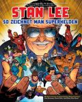 Buch: Stan Lee - So zeichnet man Superhelden