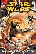 Heft: Star Wars  2