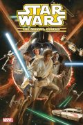Artbook: Star Wars - Die Marvel Cover
