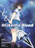 Manga: Strike the Blood  9
