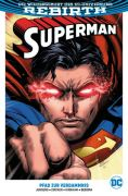 Heft: Superman TPB  1