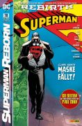 Heft: Superman 10 [ab 2017]