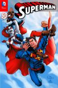 Heft: Superman 50 [ab 2012] [Variant]