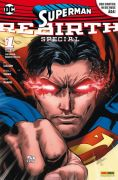 Heft: Superman Rebirth Special  1