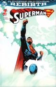 Heft: Superman Sonderband  1