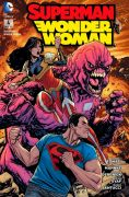 Heft: Superman / Wonder Woman  4