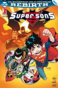 Heft: Super Sons  1
