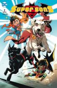 Heft: Super Sons  2