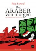 Comic: Der Araber von morgen Vol. 2