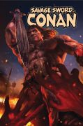 Heft: Savage Sword of Conan 1