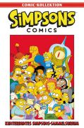 Heft: Simpsons Comic-Kollektion 36