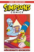 Heft: Simpsons Comic-Kollektion 26