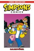 Heft: Simpsons Comic-Kollektion 35