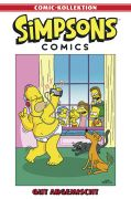 Heft: Simpsons Comic-Kollektion 45
