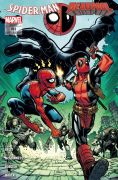 Heft: Spider-Man/Deadpool  3