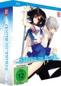 DVD: Strike the Blood 1 [Blu-Ray]