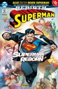 Heft: Superman 12 [ab 2017]