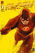Heft: Flash - Staffel Null