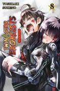 Manga: Twin Star Exorcists - Onmyoji  8