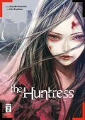 Manga: The Huntress
