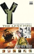 Heft: Y - The last Man  2