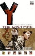 Heft: Y - The last Man  1