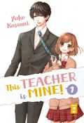 Manga: This Teacher is mine!  1