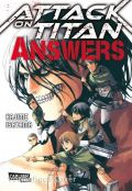 Buch: Attack on Titan - Answers