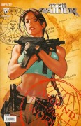 Heft: Tomb Raider 29