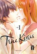 Manga: True Kisses   1