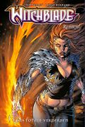 Heft: Witchblade Rebirth  3