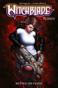 Heft: Witchblade Rebirth  5