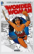 Heft: Wonder Woman  3