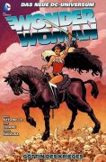 Heft: Wonder Woman  5
