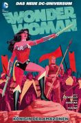 Heft: Wonder Woman  6