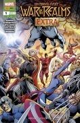 Heft: War of the Realms Extra  1