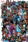 Heft: X-Men  1 [Panorama-Variant]