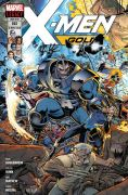 Heft: X-Men - Gold  3