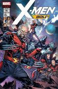 Heft: X-Men - Gold  4