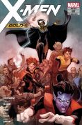 Heft: X-Men - Gold  7
